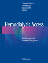 Hemodialysis Access