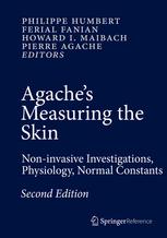 Agache's Measuring the Skin, Book + e-Reference