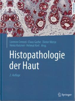 Histopathologie der Haut / Buch + eReference