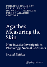 Agache's Measuring the Skin, Book