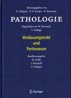 Verdauungstrakt und Peritoneum