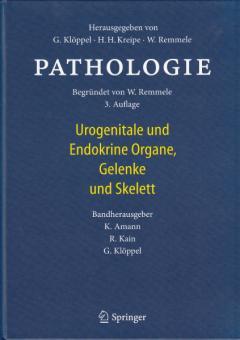 Urogenitale und Endokrine Organe, Gelenke und Skelett