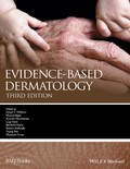 Evidence-Based Dermatology