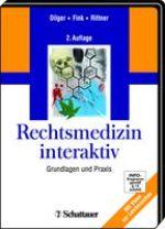 Rechtsmedizin interaktiv - DVD