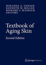 Textbook of Aging Skin + eReference