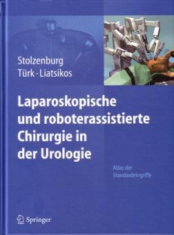 Laparoskopische und roboterassistierte Chirurgie in der Urologie