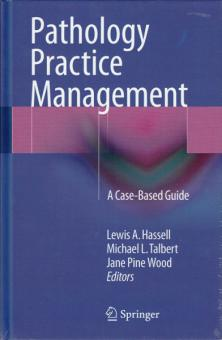 Pathology Practice Management