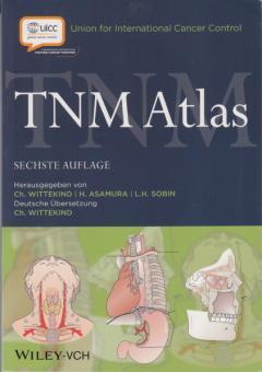 TNM Atlas - Deutsche Ausgabe