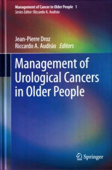 Management of Urological Cancers in Older People