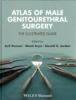 Atlas of Male Genitourethral Surgery