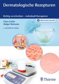 Dermatologische Rezepturen