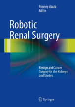 Robotic Renal Surgery