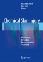 Chemical Skin Injury