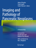 Imaging and Pathology of Pancreatic Neoplasms