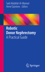 Robotic Donor Nephrectomy