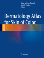 Dermatology Atlas for Skin of Color