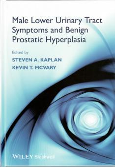 Male Lower Urinary Tract Symptoms and Benign Prostatic Hyperplasia