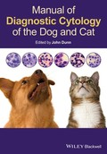Manual of Diagnostic Cytology of the Dog and Cat