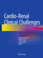 Cardio-Renal Clinical Challenges