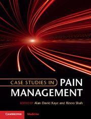 Case Studies in Pain Management