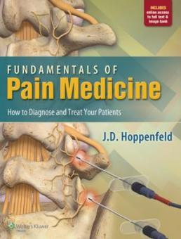 Fundamentals of Pain Medicine