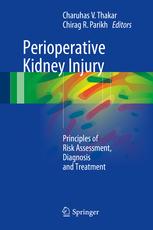 Perioperative Kidney Injury