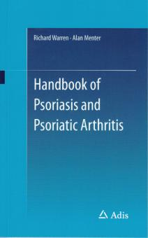 Handbook of Psoriasis & Psoriatic Arthritis