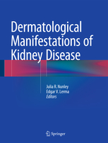 Dermatological Manifestations of Kidney Disease