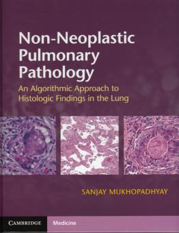 Non-Neoplastic Pulmonary Pathology