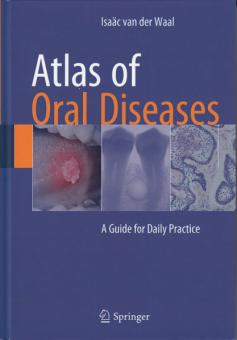 Atlas of Oral Diseases