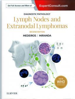 Diagnostic Pathology: Lymph Nodes with Extranodal Lymphomas