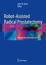 Robot-Assisted Radical Prostatectomy