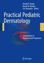 Practical Pediatric Dermatology