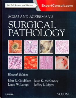 Rosai and Ackerman's Surgical Pathology