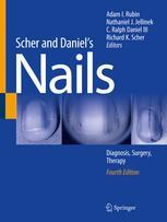 Scher and Daniel's Nails
