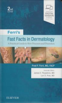 Ferri's Fast Facts in Dermatology