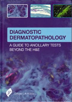 Diagnostic Dermatopathology