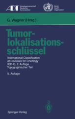 Tumorlokalisationsschlüssel