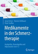 Medikamente in der Schmerztherapie