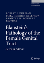 Blaustein's Pathology of the Female Genital Tract, Book