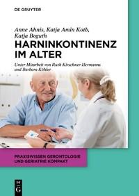 Harninkontinenz im Alter