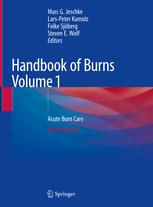 Handbook of Burns Vol. 1