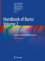 Handbook of Burns Vol. 2