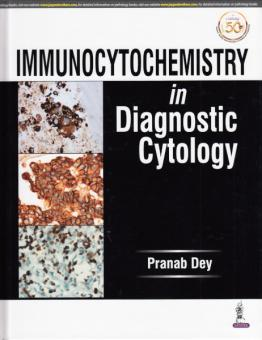 Immunocytochemistry in Diagnostic Cytology