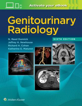 Textbook of Uroradiology
