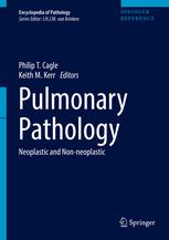 Pulmonary Pathology / Book