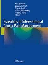 Essentials of Interventional Cancer Pain Management