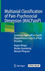 Multiaxial Classification of Pain-Psychosocial Dimension (MACPainP)