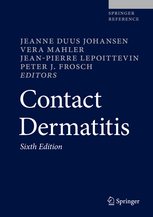 Contact Dermatitis, Book + eReference