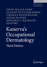 Kanerva's Occupational Dermatology